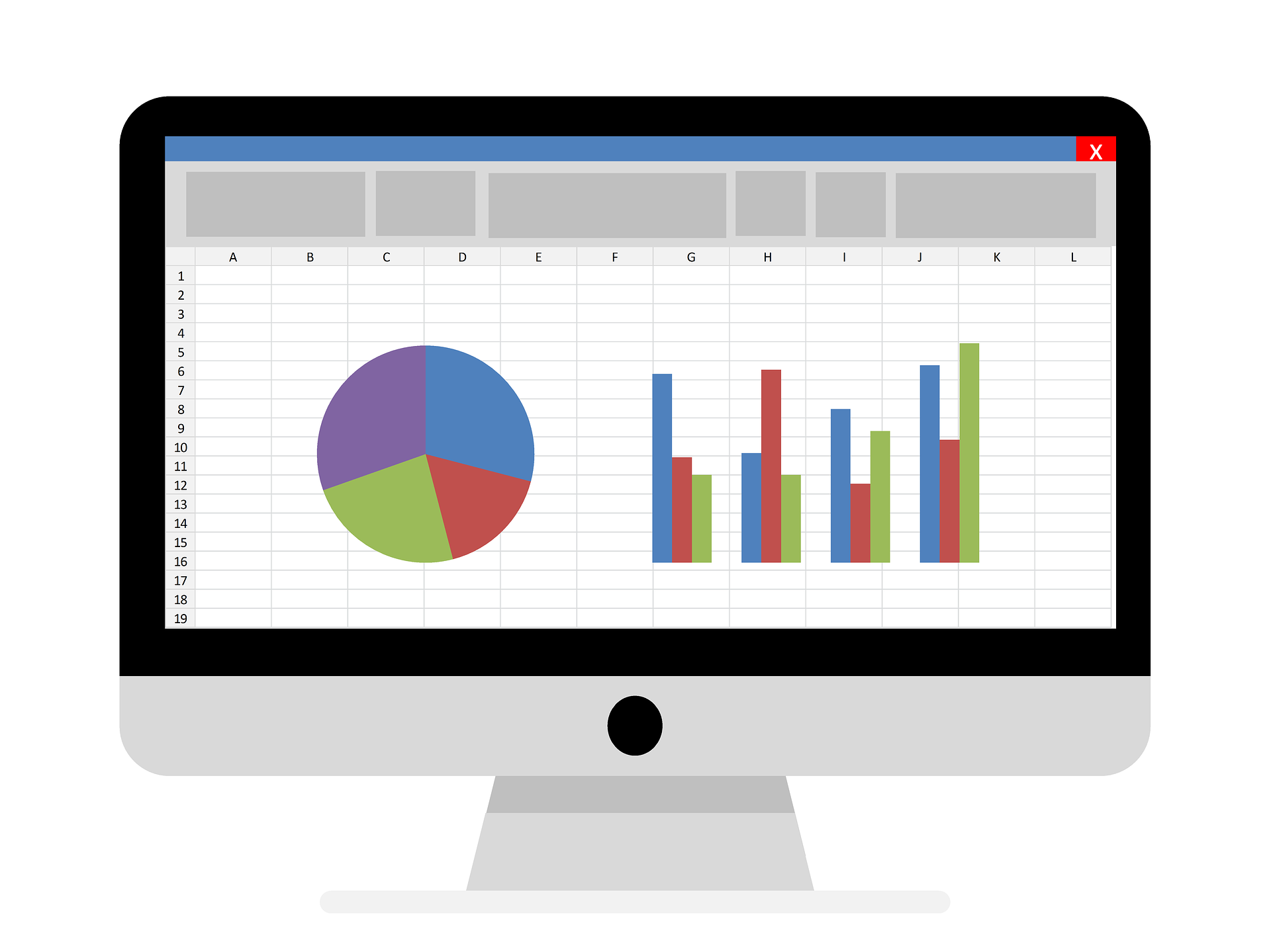 It's Time to Make the Move from Sales Spreadsheets to CRM