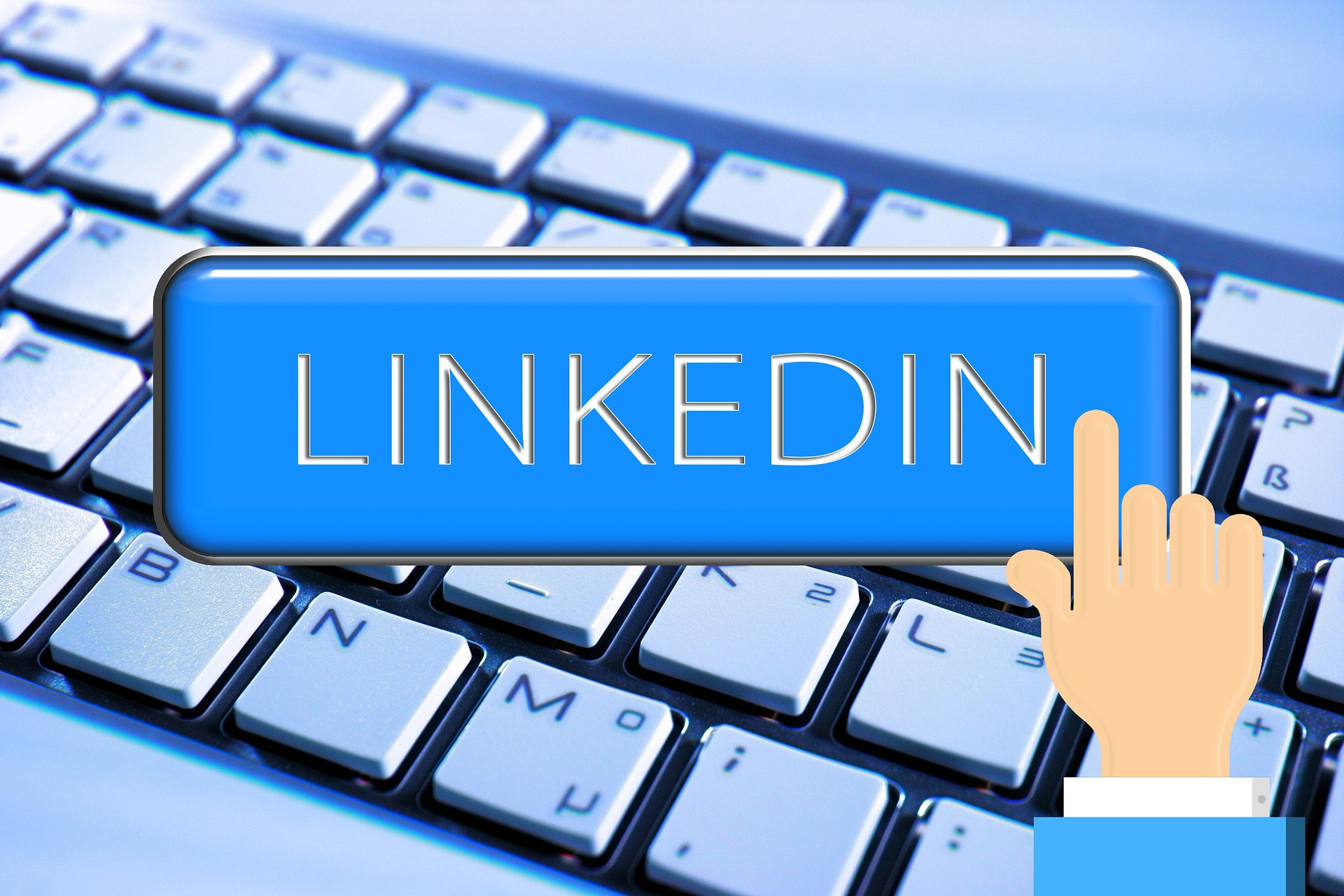 Check Out These New Updates to LinkedIn Sales Navigator