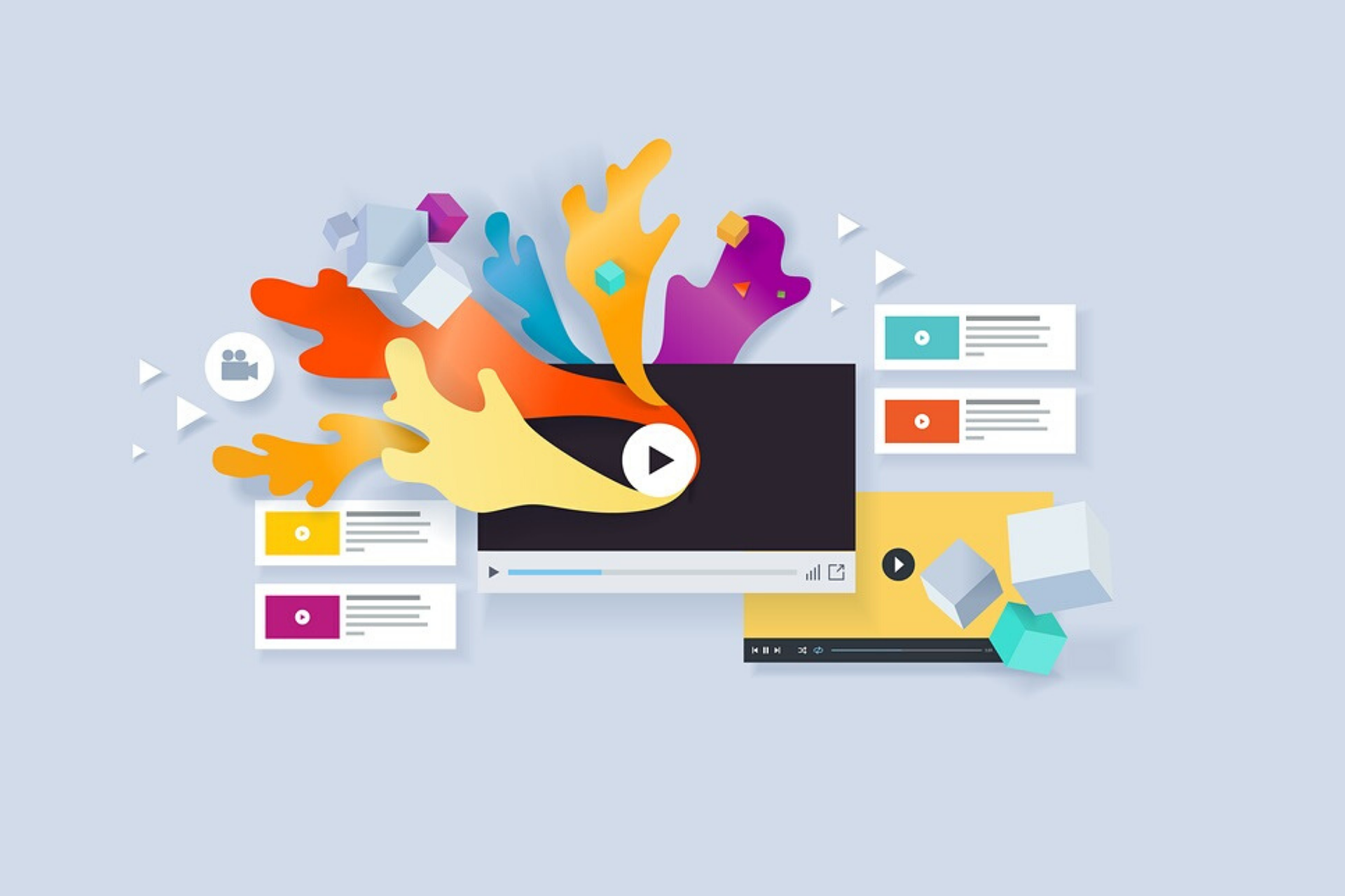 How Sales Reps Can Action Insights from Video Analytics
