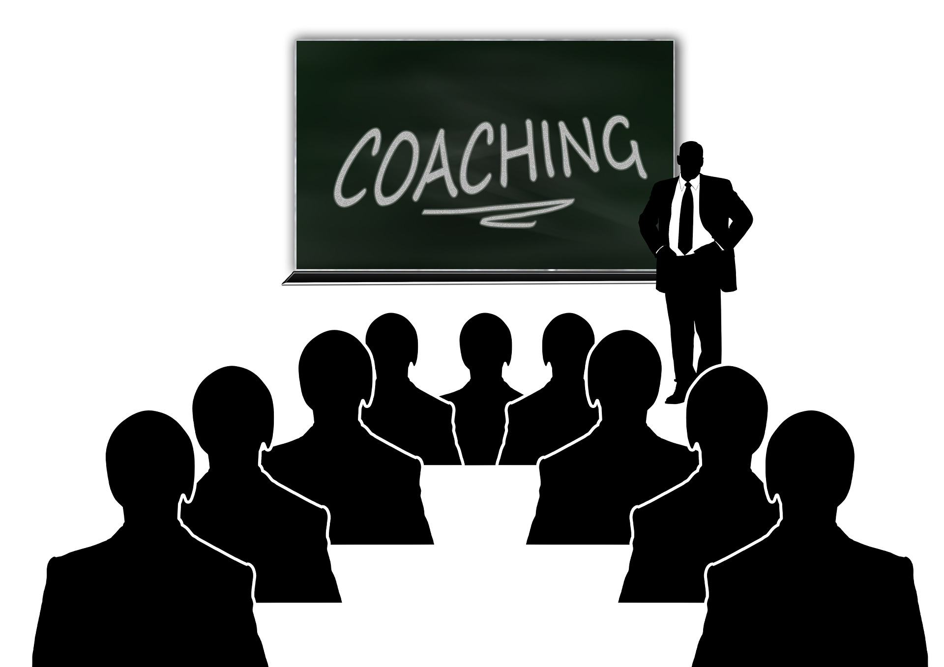 Five Quick And Easy Ways To Become A Better Sales Coach