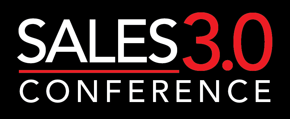 Sales 3.0 Conference, LOCATION TBD