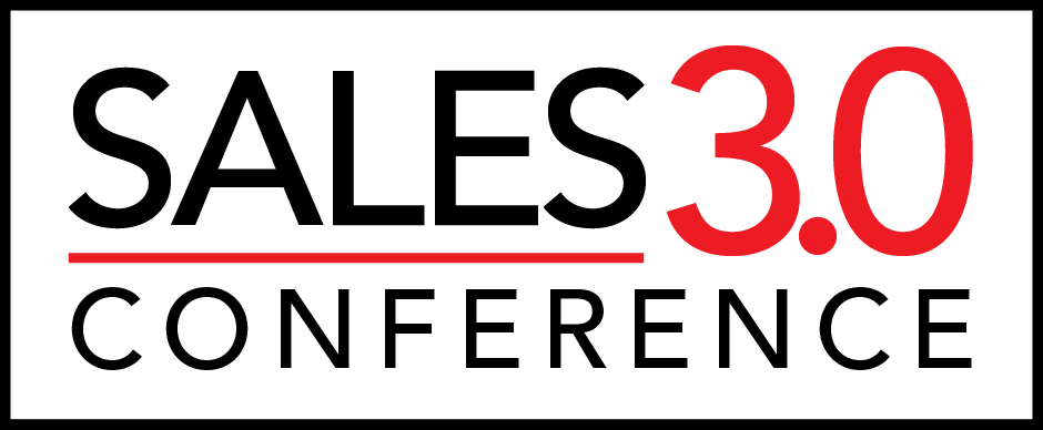 Sales 3.0 Conference