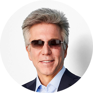 Bill McDermott-Headshot